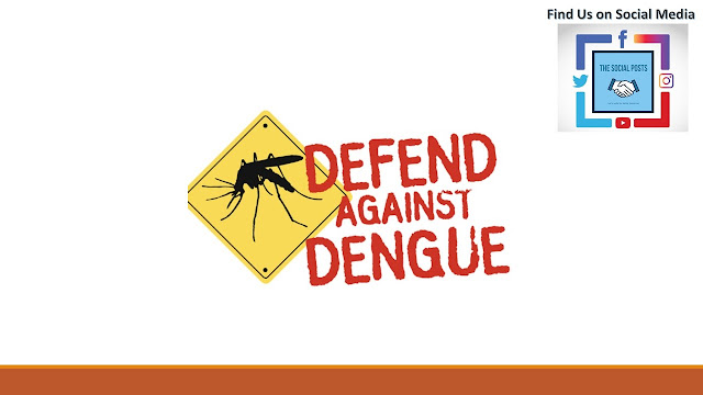 7 Warning Signs of Dengue Fever