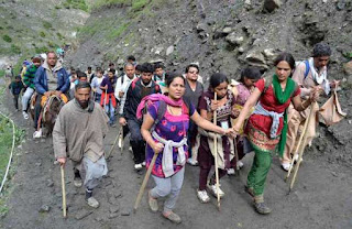 amarnath-pilgrimage-progressing-smoothly