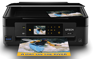 Epson XP-410 Driver Download Review