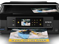 Epson XP-410 Driver Download - Windows, Mac