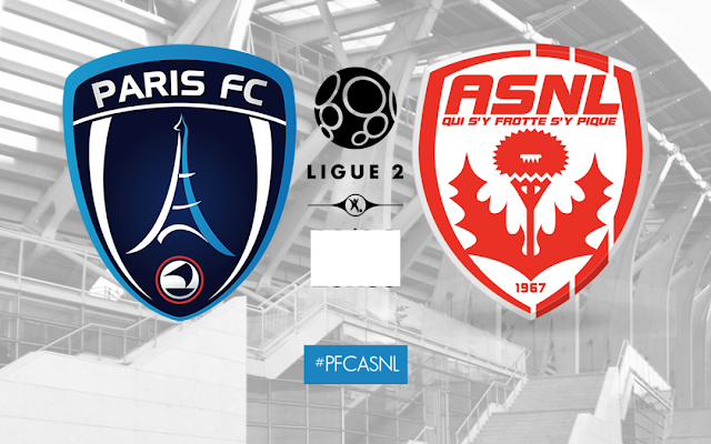 Nhận định Paris FC vs Nancy, 1h00 ngày 4/8/2018