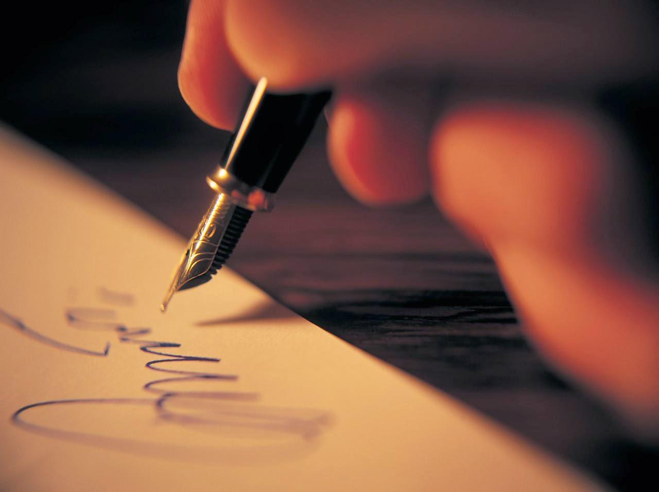 Rüyada Kurşun Kalem Görmek İslami Tabiri