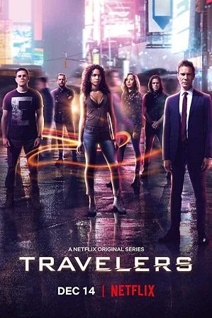 Travelers (S03) Season 3 Full English Download 480p 720p HEVC All Episodes thumbnail