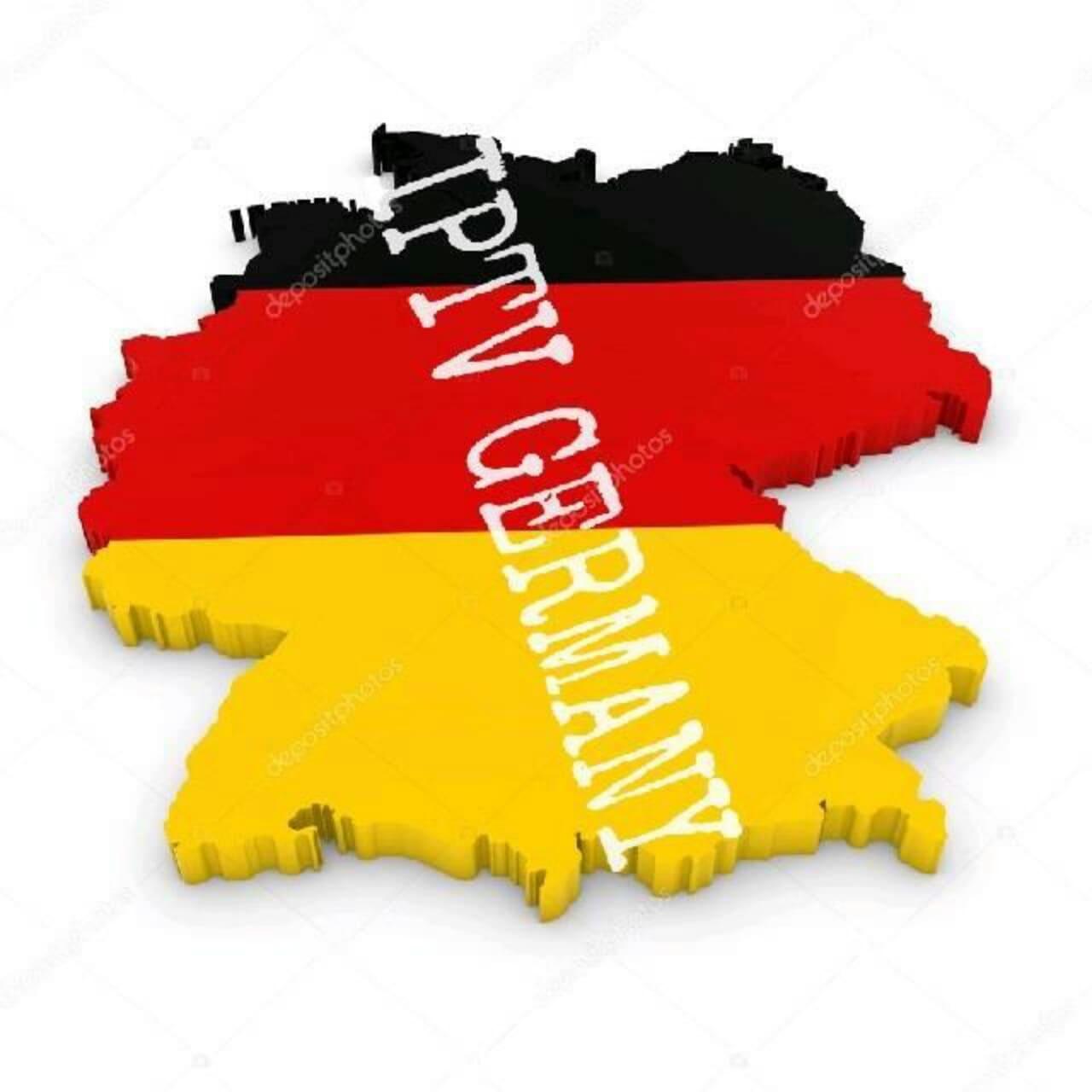 IPTV Ge Germania M3u 30/01/2019