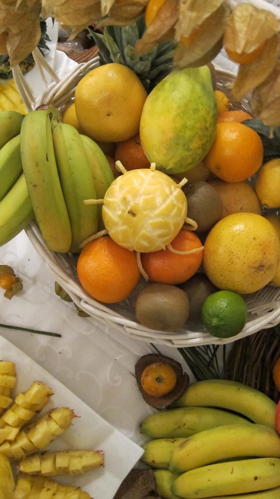 do it scrap 39 yourself by caty scrap fruits sculpture sur fruits. Black Bedroom Furniture Sets. Home Design Ideas