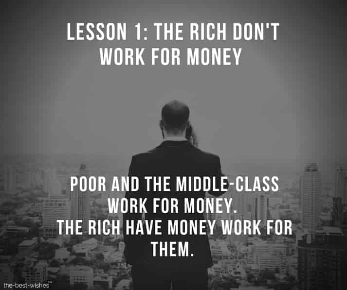 Inspiring Motivation Quotes on Being Rich