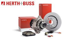 Reseña de la unidad de control HERTH+BUSS ELPARTS