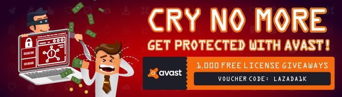 avast pro antivirus license key 2017