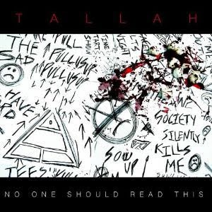 Tallah - No One Should Read This [EP] (2018) (MP3 320 KBPS)