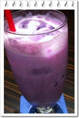 Resep jus ubi ungu dan manfaatnya untuk kesehatan