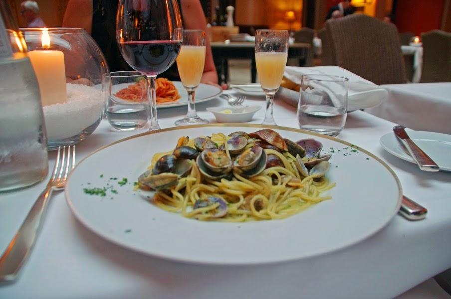 Italian Cuisine in Italy