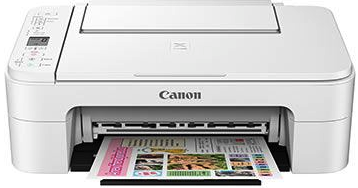 how to connect canon ts3100 printer to wifi