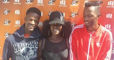 Poca Py - A Minga Download Mp3, Descarregar, Afro House