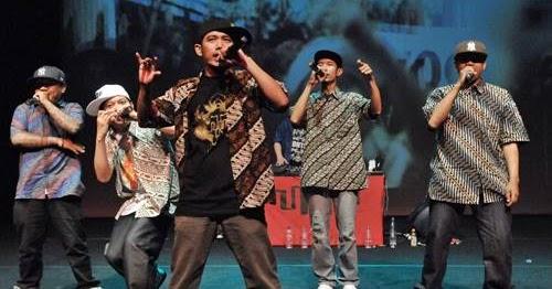 lagu hip hop jawa terbaru mp3
