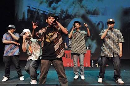 50+ Lagu Hip Hop Jawa Terbaru dan Terpopuler Saat Ini [Lengkap]