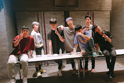 iKON will record JTBC Stage K on March 26