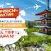 TravelBook.ph Announces First Trip to Japan Winner