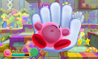 Download Kirby Triple Deluxe 3DS ROM APK for Android
