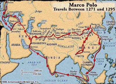 Tokoh Geografi Kurun Pertengahan