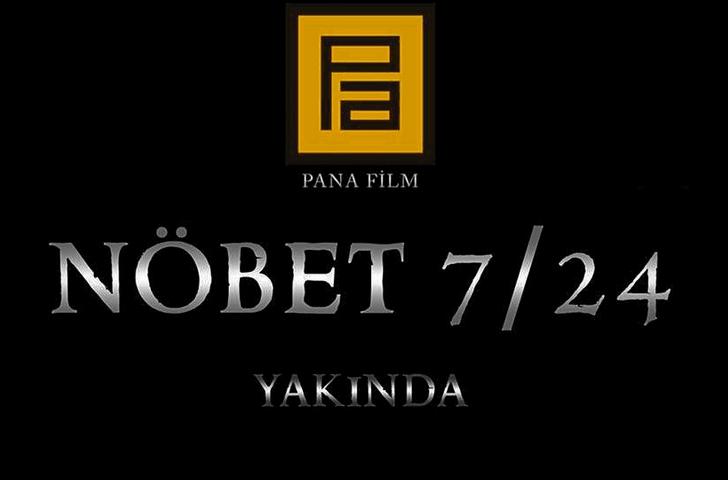 Kurtlar Vadisi bitti. Pana Film, Nöbet 7/24 adlı asker dizisi ile geliyor.