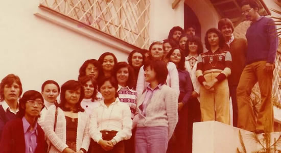 Como as mulheres passaram de maioria a raridade nos cursos de TI