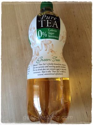 Pfanner - Pure Tea - Grüner Tee