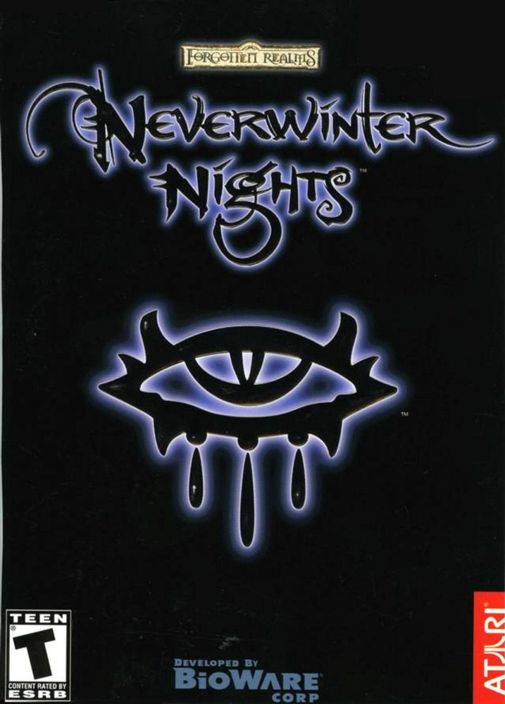 Full Version Pc Games Free Download Neverwinter Nights