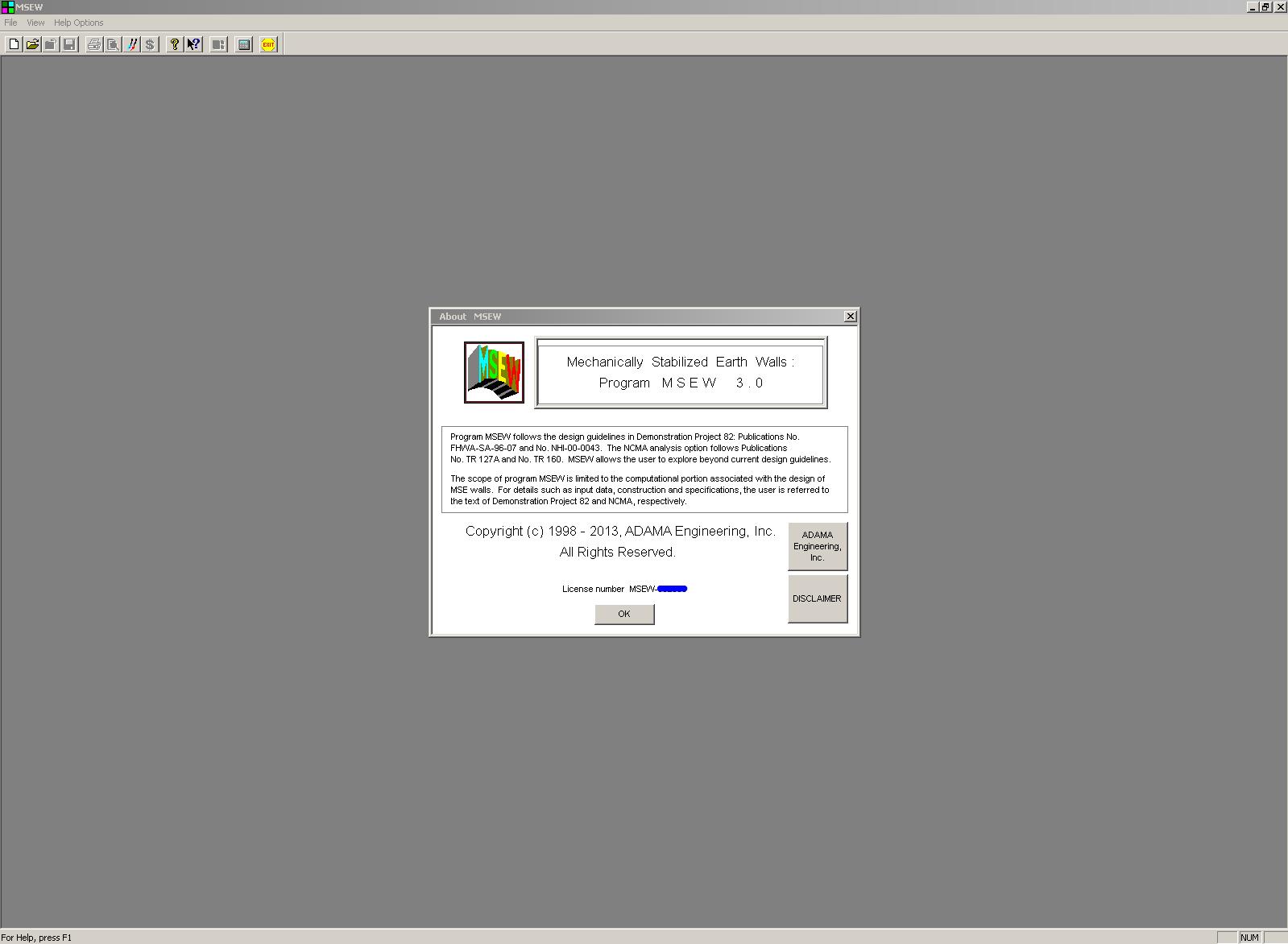 MSEW 3 0 ADAMA Engineering ( Hasp SRM Dongle ) - Software Retail Seller