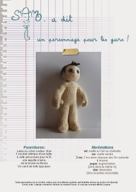 http://www.ravelry.com/purchase/sam-a-dit-design-crochet-for-children-by-rachel-foulon/255021