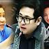 Villar and Zubiri nagalit kay Bam Aquino at Risa Hontiveros sa senado