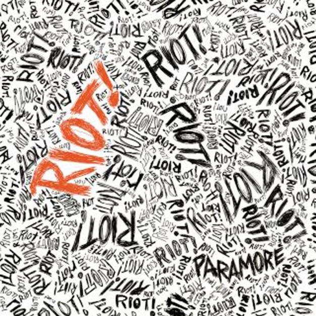 Paramore - Riot! [Mastered for iTunes] (2007) - Album