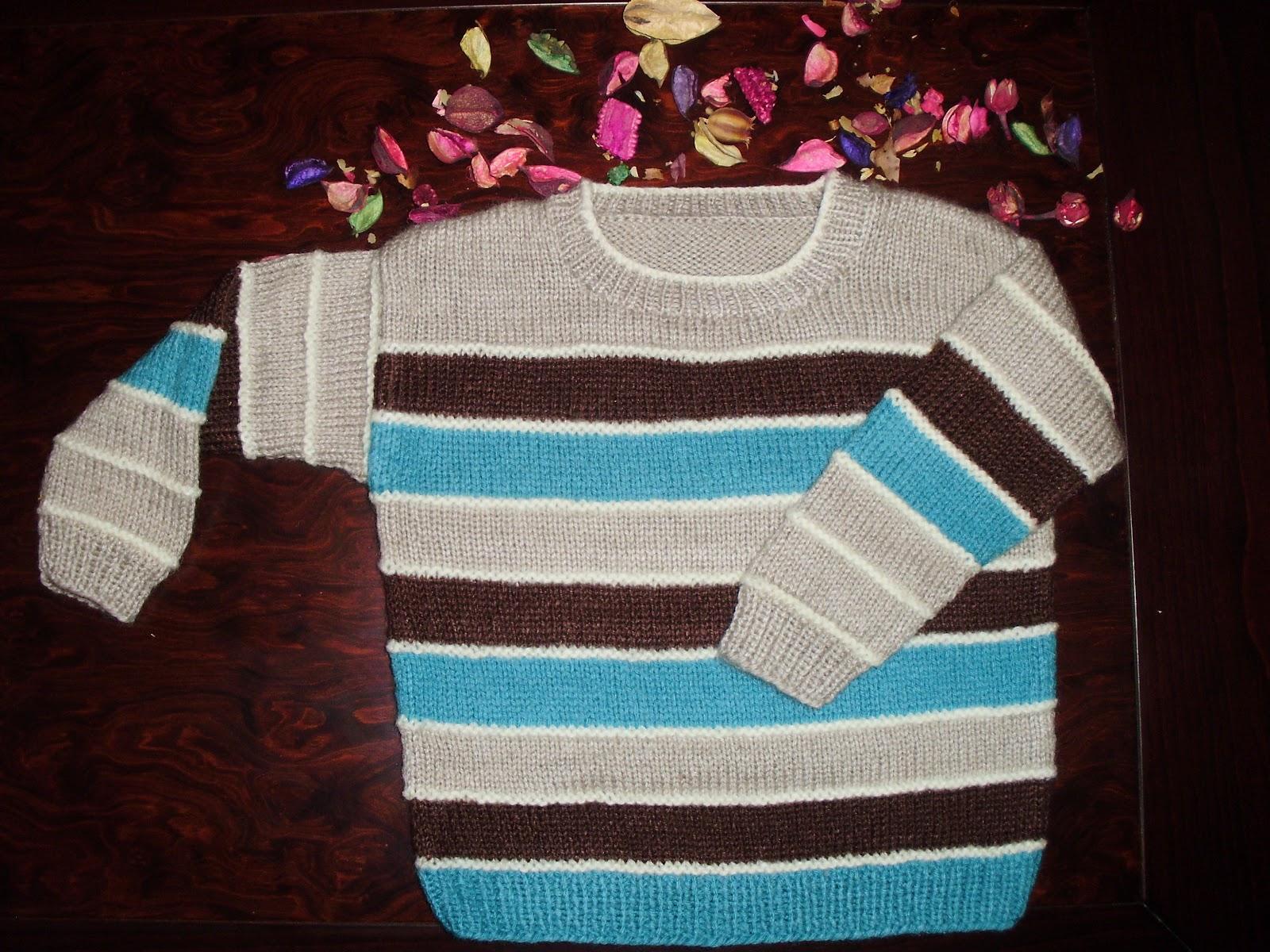 9064ee2bb86 Victoria - Handmade Creations : Παιδικό πλεκτό πουλόβερ για αγόρια