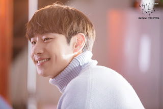 Lee Je Hoon Tomorrow With You (2017)