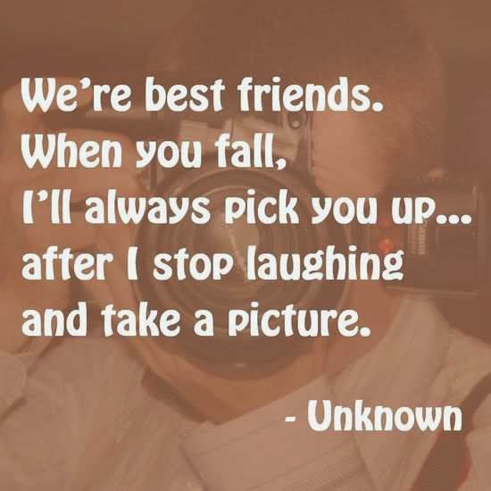 Quotes About Friends: Quotes About Friends (Depressing Quotes) 0042 8
