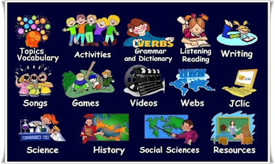 Juegos Educativos Para Ninos De 3 A 5 Anos