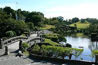 สวนซุยเซนจิ (Suizenji Garden) @ www.alljapantours.com