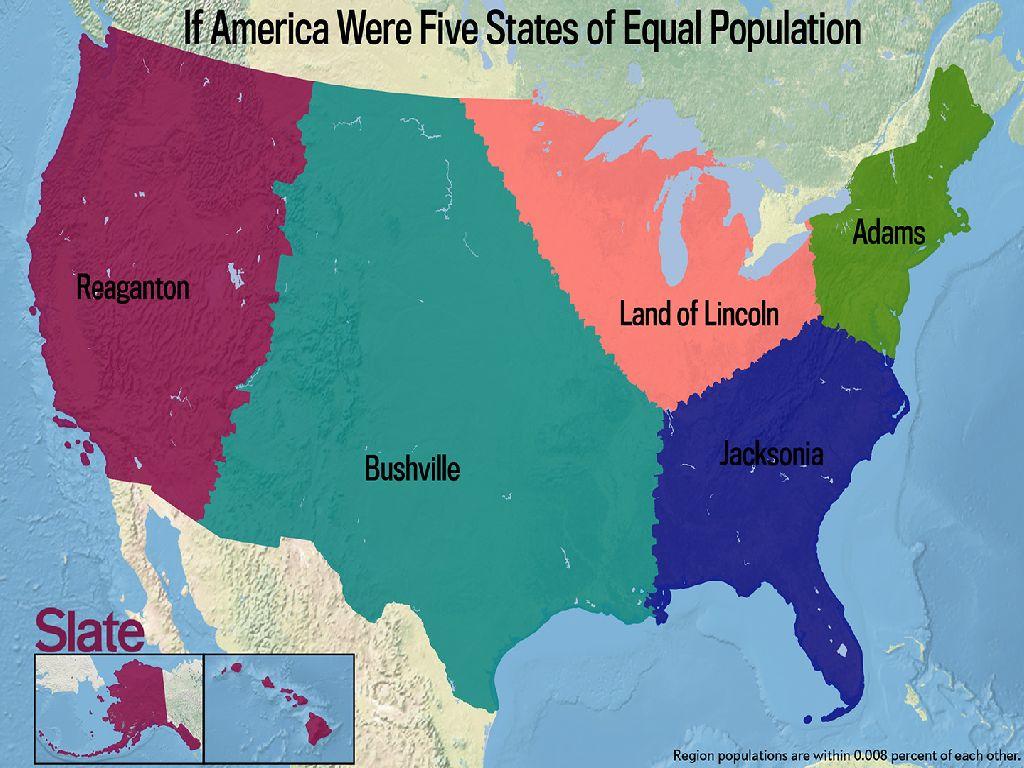 Usa Map 02 19 18