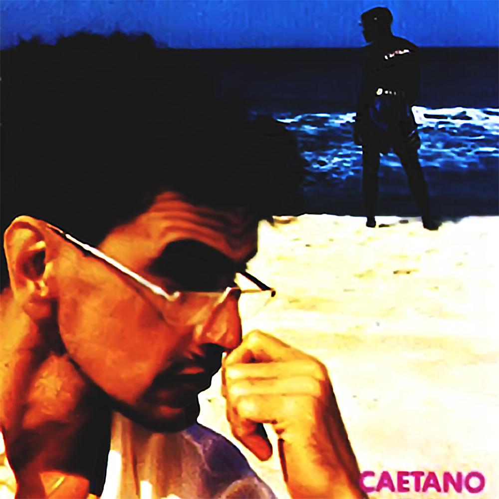 Caetano Veloso - Caetano [1987]