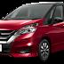 Promo Nissan Serena Diskon 2019
