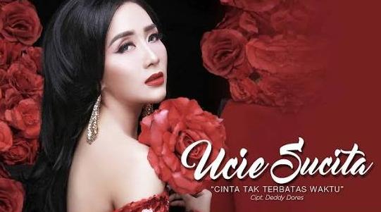 Download Lagu Ucie Sucita Cinta Tak Terbatas Waktu Mp3 Dangdut Terbaru 2018, Ucie Sucita, Dangdut,Satulagu,Sobatlagu,MPA Musik