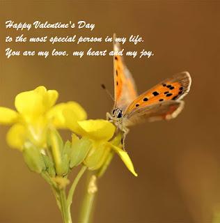 happy valentines messages