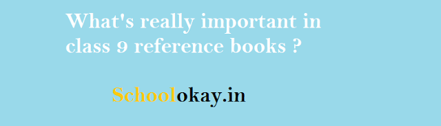 use reference books  schoolokay