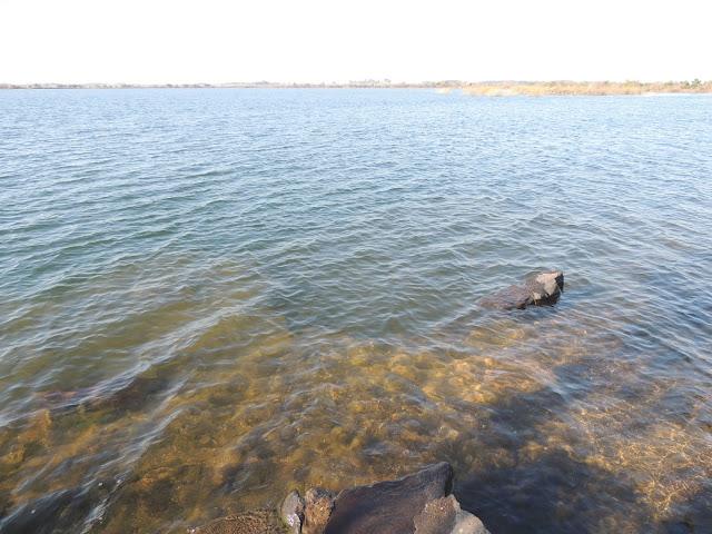 Buceo Uruguay Salto