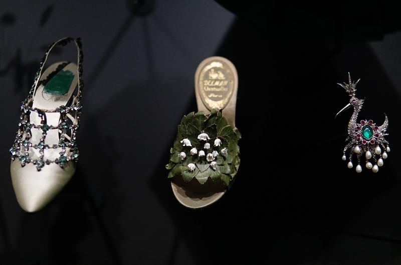 Dior, les_arts_decoratifs, paris, fashion, dior_shoes