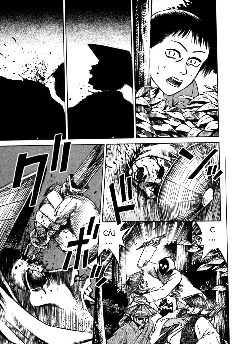 Higanjima chapter 26 trang 16