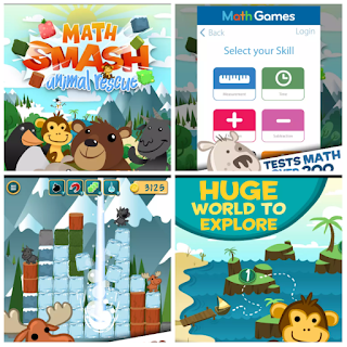Math smash animal rescue paid app free download here