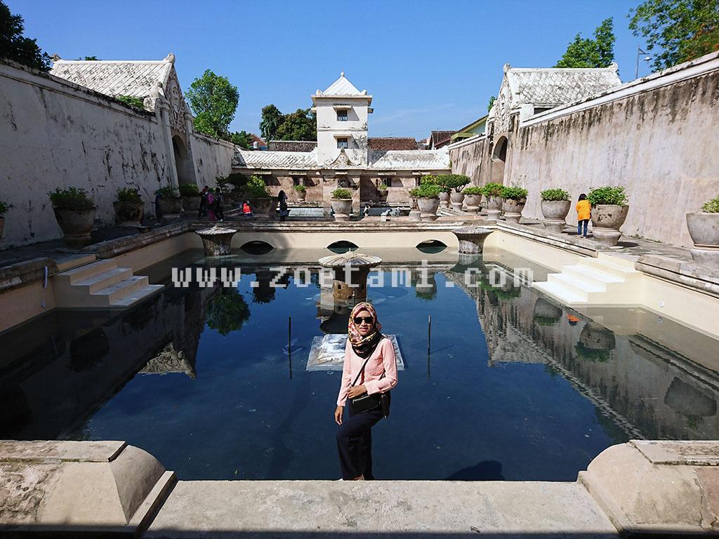 Panduan Explore Jogjakarta, City tour, Itinerary