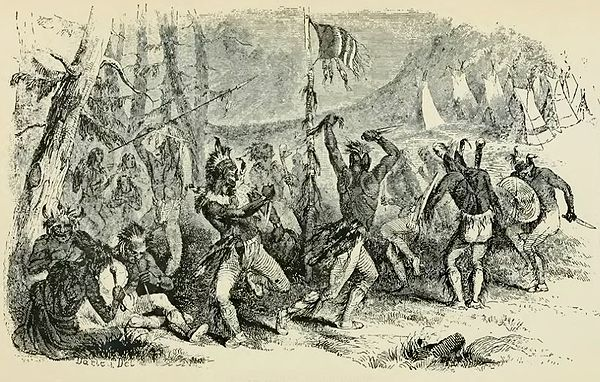 single men in iroquois The iroquois tribes have long occupied new york, developing from resident archaeological cultures dating back at least to ad 1000 in the period between then and approximately ad 1400, inter-group aggression rose, probably based on increasing competition for resources in light of rising population densities.