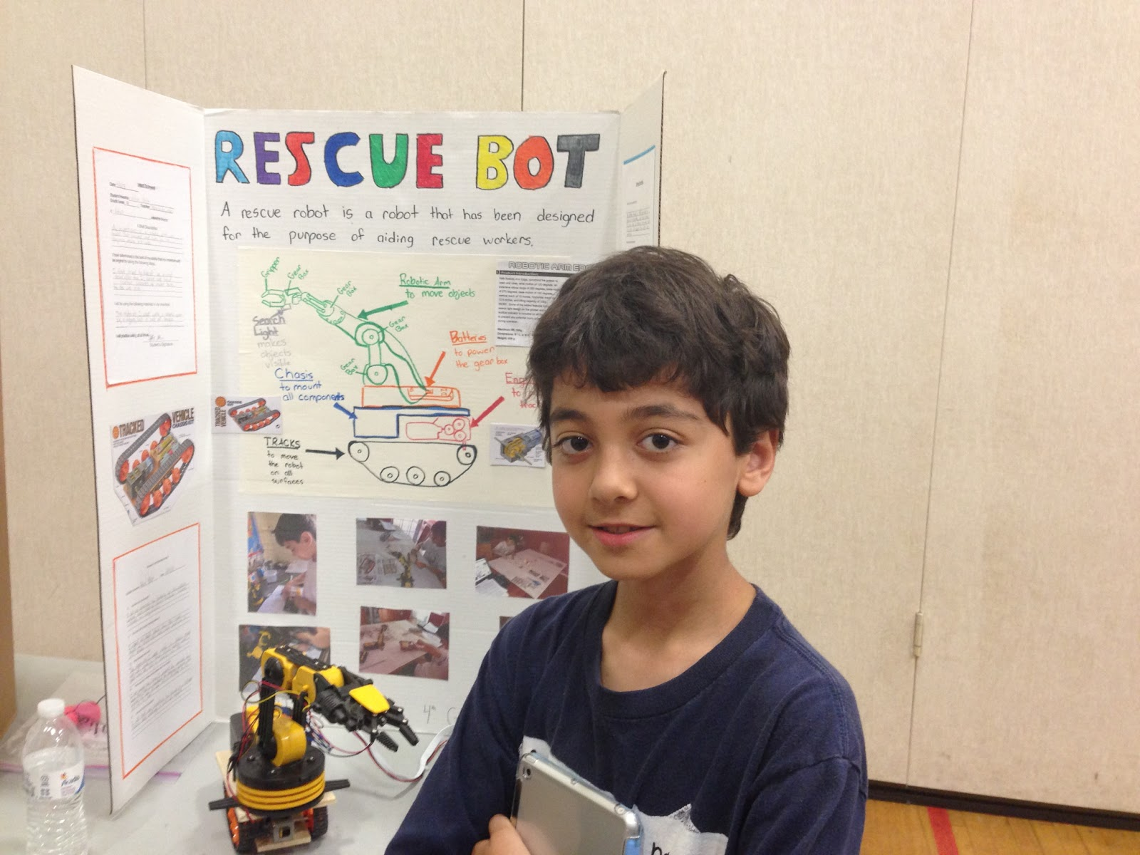 Invention Convention Ideas For 5th Graders