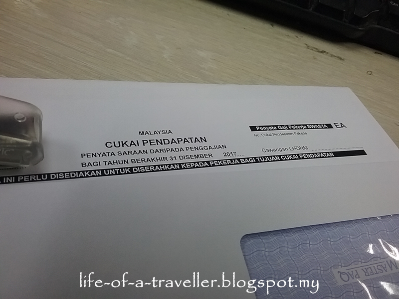 A Traveller S Note Unifi Internet Broadband Subscription Tax